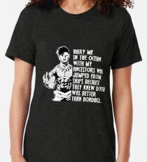 'Meine Vorfahren' von TalentNextDoor Vintage T-Shirt