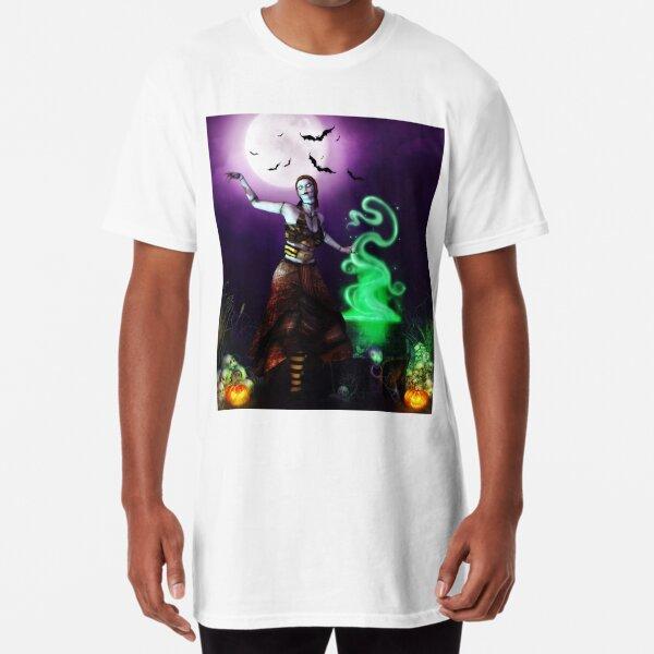 December Dream Long T-Shirt