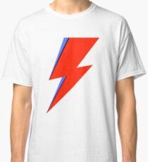 Bowie Ziggy  Classic T-Shirt