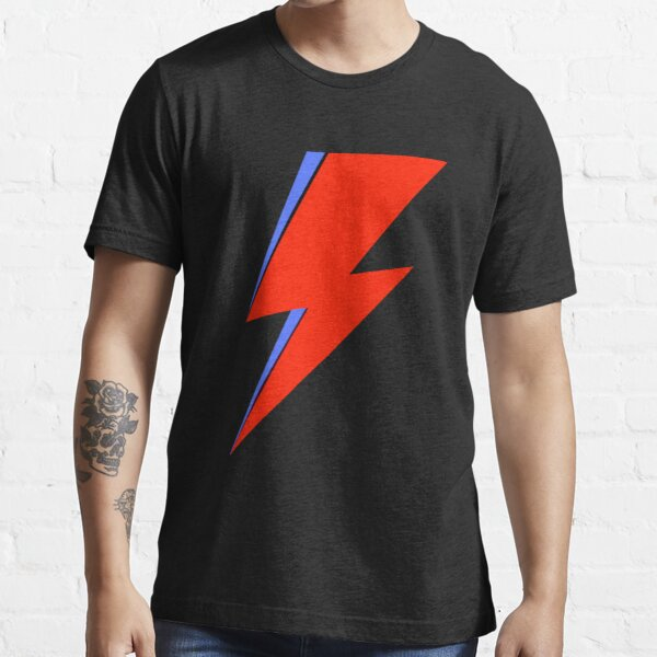 Bowie Ziggy Essential T-Shirt