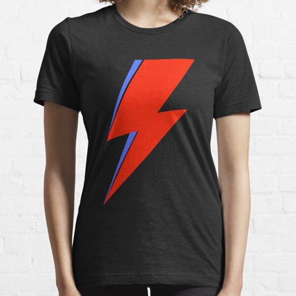 Bowie Ziggy  Essential T-Shirt