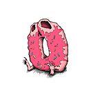 death by donut von darklightillu