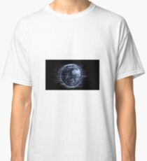 Space is the Place Classic T-Shirt