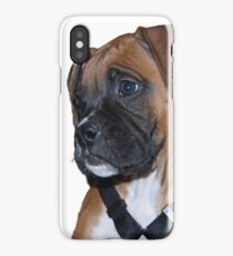 Gracie iPhone Case