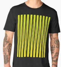 Hypnotzd Triangles 4 Men's Premium T-Shirt