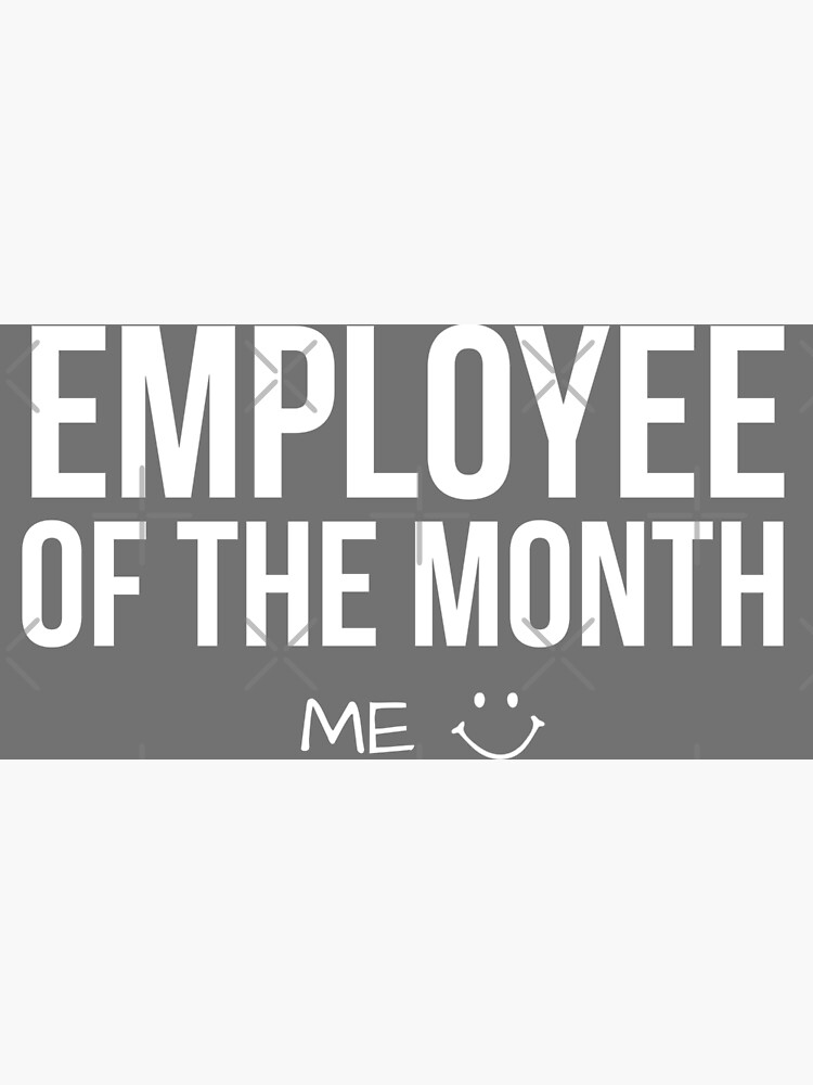 Employee Appreciation Day 2018 T shirt, Employee appreciation gifts, Thank  you gifts for employees, Employee of the month | Poster