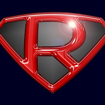 Super R by Rabdomante