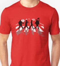Abbey Road Killers Unisex T-Shirt