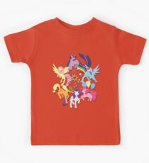 Circle of Friendship Kids Clothes