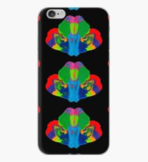 Rorschach Tintenklecks iPhone-Hülle & Cover