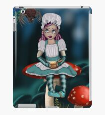 Little Miss iPad Case/Skin