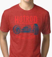 Hot Rod Death Machine Vintage T-Shirt