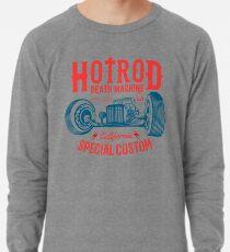 Hot Rod Death Machine Leichtes Sweatshirt