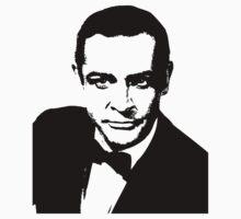 Bond, James Bond - Tee