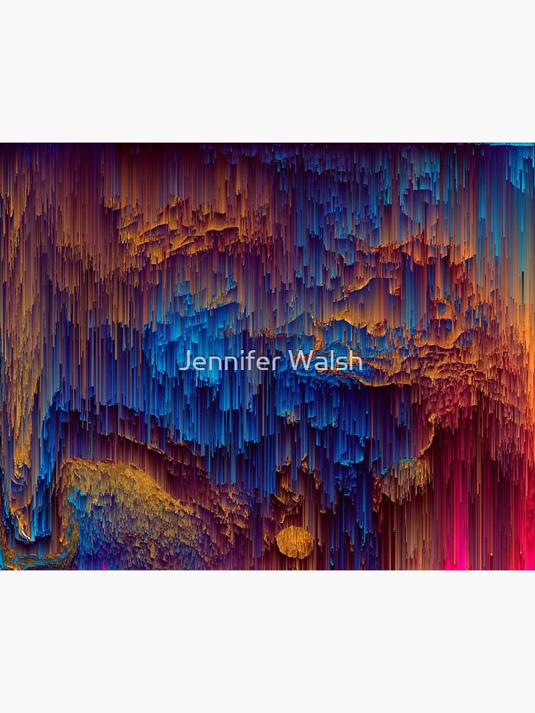 Shower of Gold - Pixel Art by InsertTitleHere
