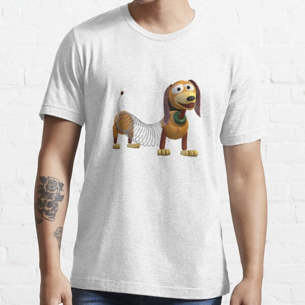 Slinky Dog Essential T-Shirt