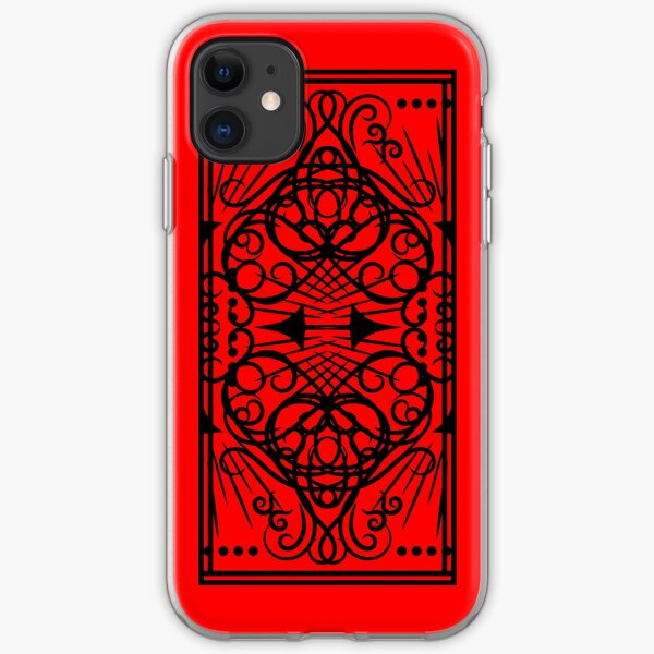 Dos The Way iPhone Soft Case