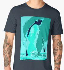Penguin Ocean Men's Premium T-Shirt