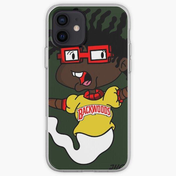 Chuckie Backwoods iPhone Soft Case