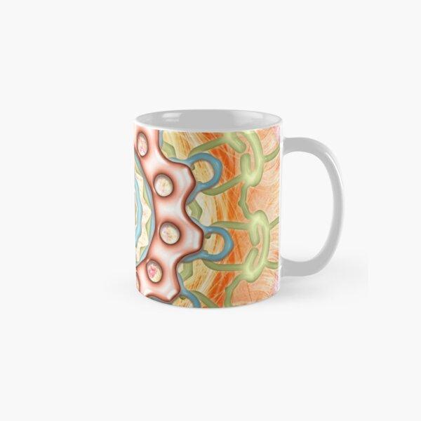 Firenze Mandala Classic Mug