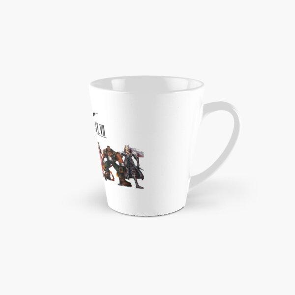 Final Fantasy VII characters Tall Mug