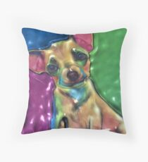Chihuahua  Floor Pillow