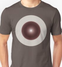 circles of the heart #8 Unisex T-Shirt