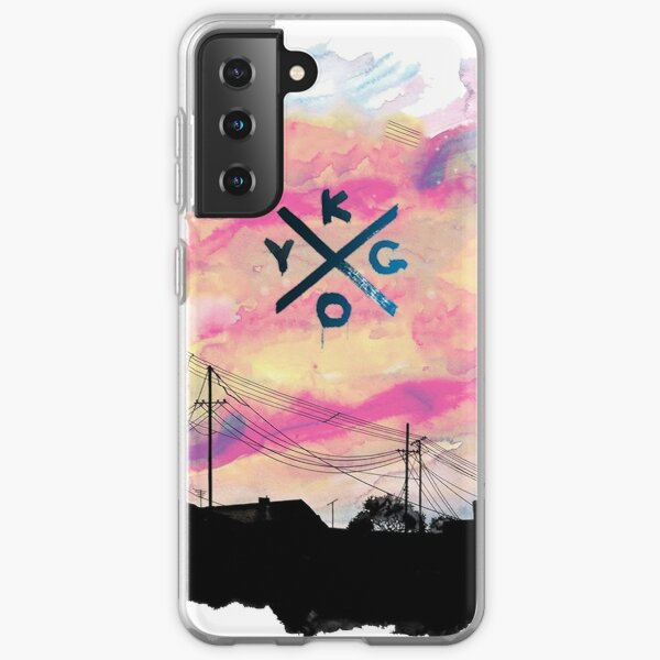 KYGO City Samsung Galaxy Soft Case