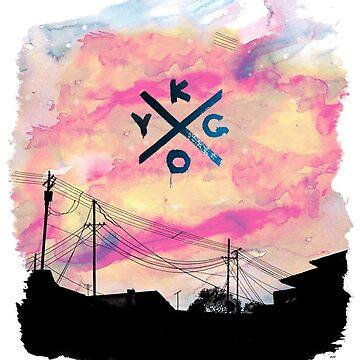 KYGO City by DenisWendel