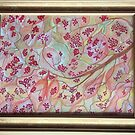 Mountain ash Dream. Painting by Dr.Andrzej Goszcz by © Andrzej Goszcz,M.D. Ph.D