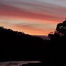 Magical Sunset by Jason Fewins
