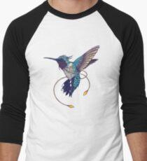 Hummingbird Baseball ¾ Sleeve T-Shirt