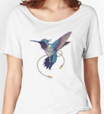Hummingbird Relaxed Fit T-Shirt