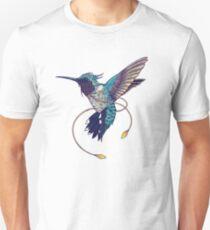 Hummingbird Slim Fit T-Shirt
