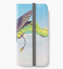 Hummingbird iPhone Wallet/Case/Skin