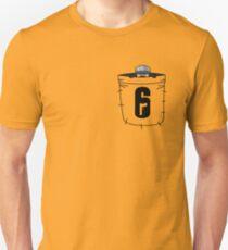 IQ Shirt Pocket Unisex T-Shirt