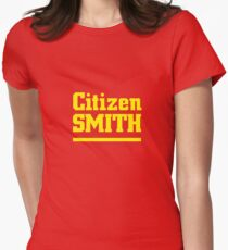 Citizen Smith Women's Fitted T-Shirt