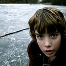 Little Brother by Brett Yoncak