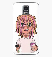 Lil Pumpe Hülle & Skin für Samsung Galaxy