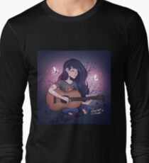 Song of the Forest Long Sleeve T-Shirt