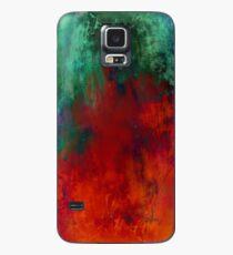 Warm up Case/Skin for Samsung Galaxy