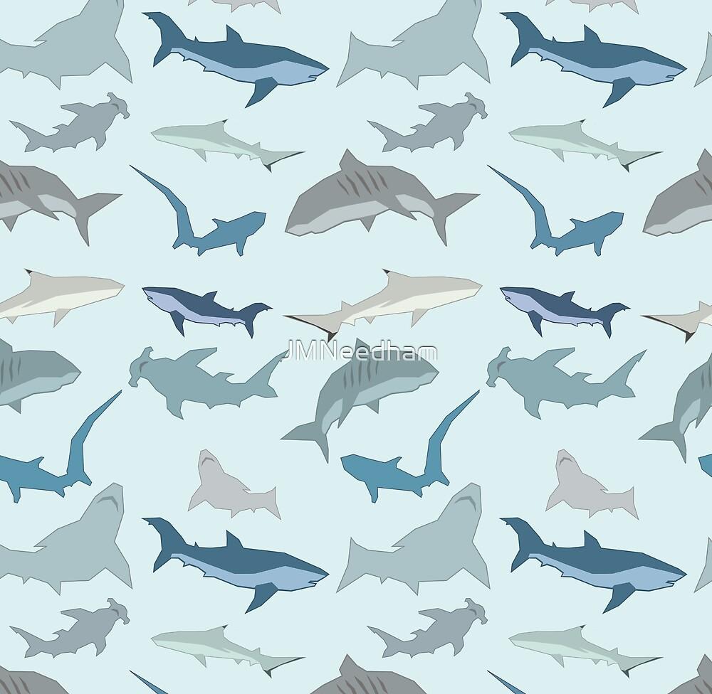 Sharktacular by JMNeedham