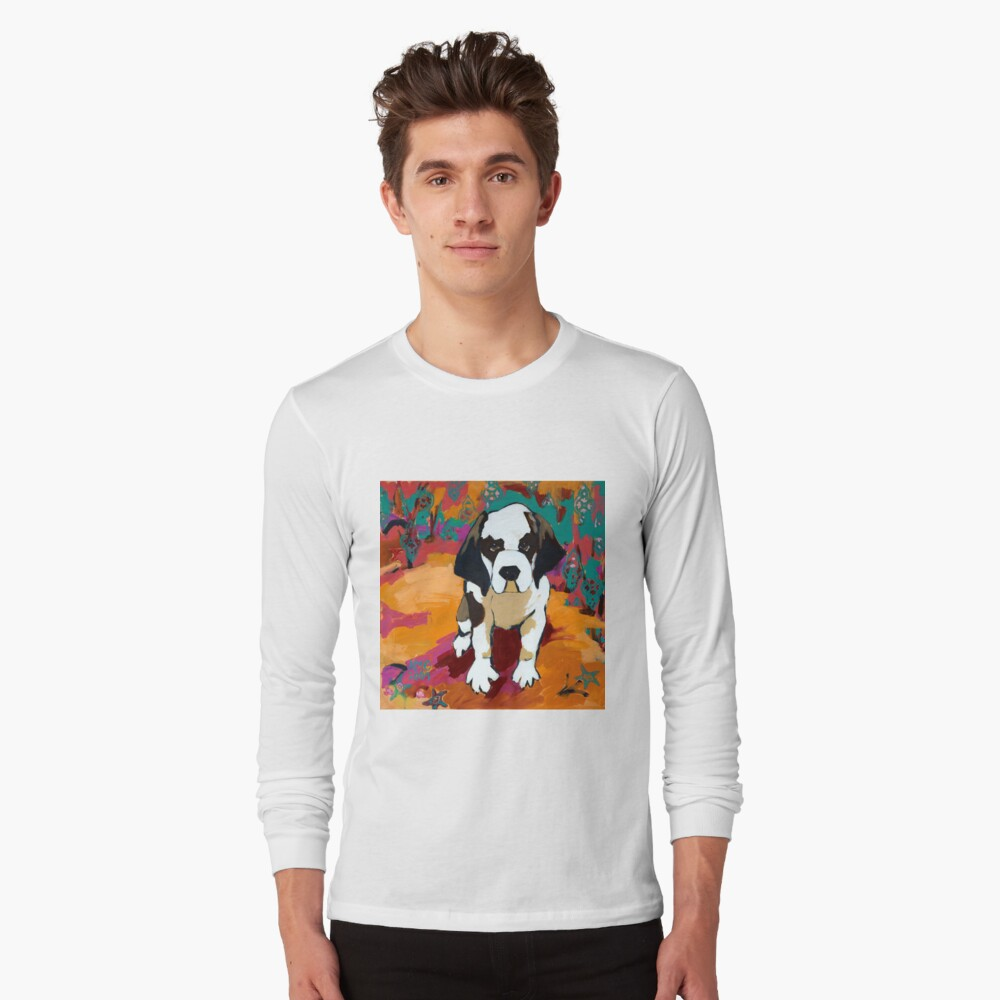 Heidi Long Sleeve T-Shirt
