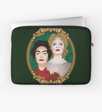 The Hudson sisters Laptop Sleeve