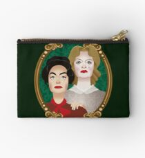 The Hudson sisters Studio Pouch