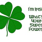I'm Irish by DesignsByDebQ