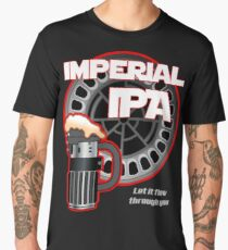 Dark Side Imperial IPA Men's Premium T-Shirt