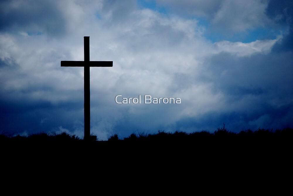 BELIEVE by Carol Barona