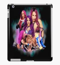 Sasha (10) iPad Case/Skin