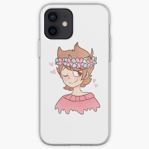 Pastel Tord (Dear Starboy) iPhone Soft Case